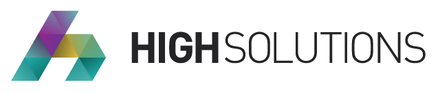 HighSolutions logo