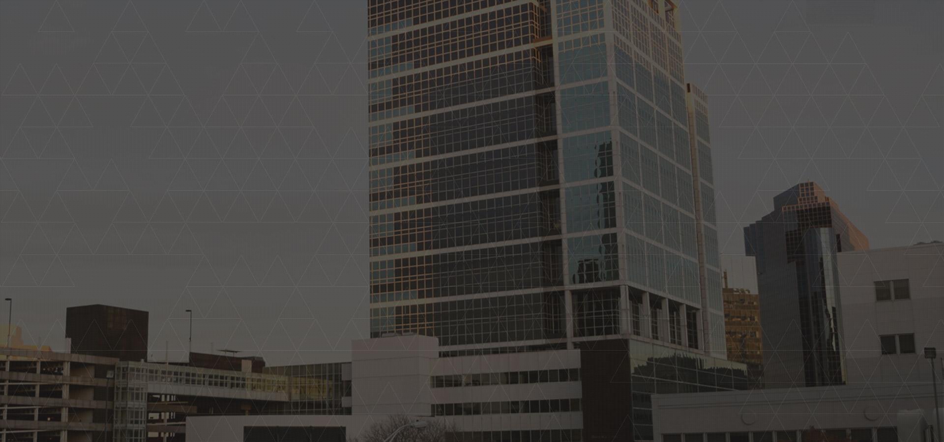 Real estate management platform header image
