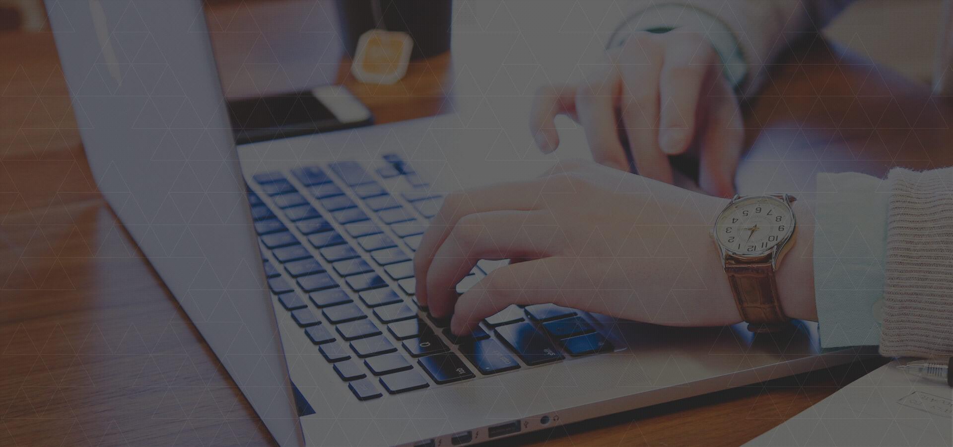 WebCreator header image